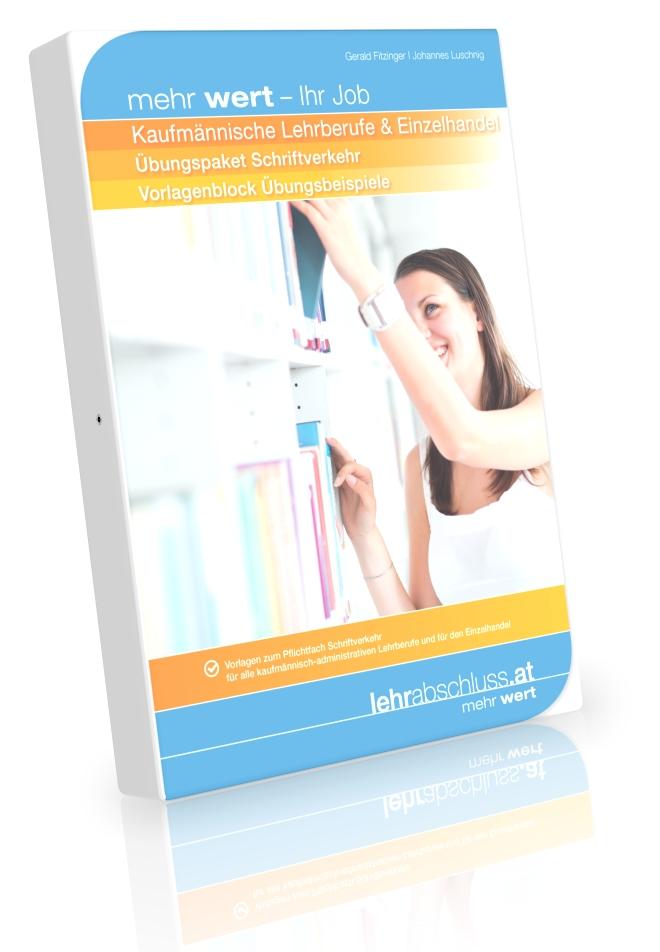 Übungspaket Schriftverkehr für Geschäftsfälle *Special Edition*